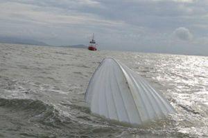 Đề nghị truy tố 2 giám đốc vụ chìm tàu ở Cần Giờ khiến 9 người thiệt mạng