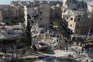 Mỹ muốn giải quyết xung đột tại Idlib, Syria bằng con đường ngoại giao