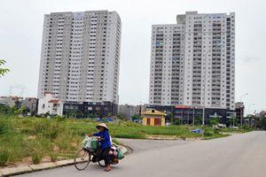 Quỹ đất để TP.HCM phát triển nhà ở xã hội nằm ở đâu?
