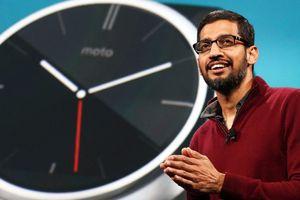 Google Chrome muốn thay đổi cách mọi người trải nghiệm Internet