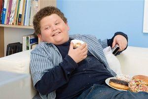 5 lời khuyên từ chuyên gia dinh dưỡng của Mỹ để trẻ không thừa cân, béo phì