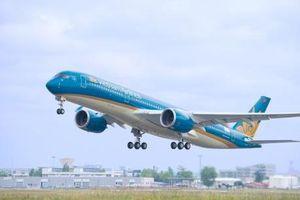 Vietnam Airlines sẽ không khai thác tiếp 4 chuyến bay tới Nhật Bản do siêu bão Jebi