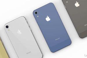 Mê mẩn với thiết kế đẹp mê ly của iPhone 9 sắp ra mắt