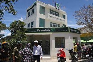 Diễn biến mới nhất vụ cướp ngân hàng Vietcombank ở Khánh Hòa