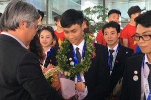Đoàn Việt Nam giành 7 huy chương vàng trong kỳ thi tay nghề ASEAN