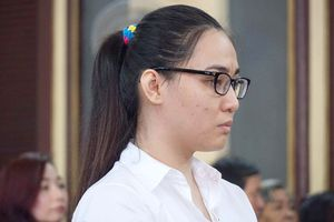 Hotgirl cầm đầu đường dây ma túy ở Sài Gòn 'câm lặng' trước tòa