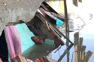 TP.HCM: Tập trung phòng chống triều cường, sạt lở trong mùa mưa lũ