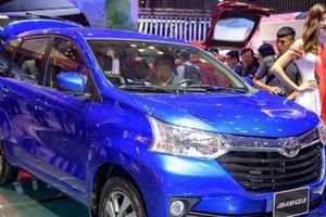 Toyota Việt Nam sẽ chính thức giới thiệu Wigo, Rush và Avanza hoàn toàn mới