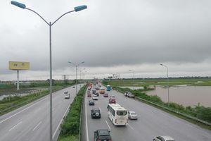 27 triệu lượt phương tiện thông qua các tuyến cao tốc VEC