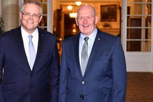 Toàn quyền Australia Peter Cosgrove tiết lộ thời điểm về hưu