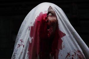 Phim kinh dị The Conjuring trở lại với chương đen tối nhất - The Nun