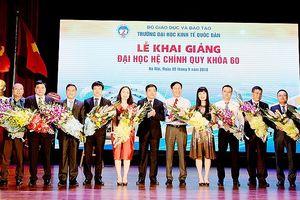 Bảo Việt trao hơn 5 tỷ đồng học bổng nhân dịp khai giảng