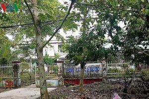 Xử lý trách nhiệm nhiều lãnh đạo phòng, ban huyện U Minh, tỉnh Cà Mau