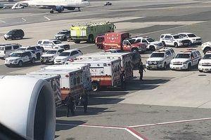 Cách ly máy bay của Emirates do hàng loạt hành khách bị bệnh