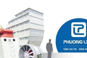 Quạt công nghiệp Phương Linh - Niềm tự hào của người Việt