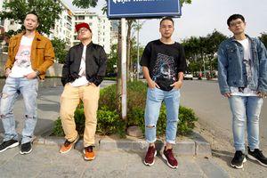 Da LAB ra mắt MV 'Thanh xuân' với thông điệp về tuổi trẻ