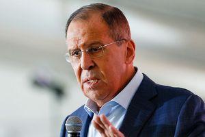 Ngoại trưởng Nga: Mỹ đang lạm dụng sức mạnh của đồng USD
