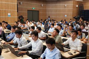 Việt Nam đang là 'điểm nóng' của các vụ tấn công mạng