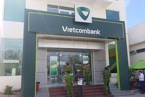 Hai thanh niên cướp ngân hàng ở Khánh Hòa: Thông tin mới nhất