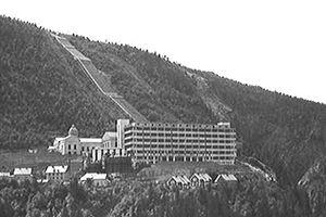 Bí mật vụ phá hủy nhà máy nước nặng Vermork – Na Uy