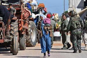 Syria 'nóng' trước giờ phán quyết tại Idlib