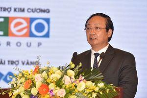 Hội nghị Quốc tế IREC 2018: 'Cú hích' đưa bất động sản Việt vươn tầm thế giới