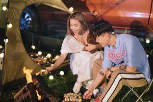 MV có Châu Bùi và bạn trai Decao của Da LAB được khen 'đẹp, đáng yêu'