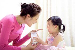 Hướng dẫn bổ sung canxi đúng cách cho trẻ