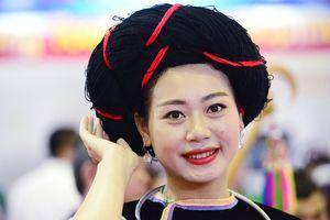 Nhiều đặc trưng văn hóa tại hội chợ du lịch quốc tế ở TP.HCM