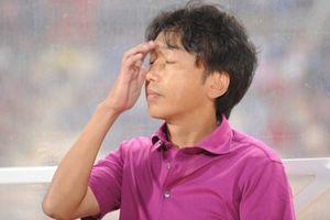 10 HLV trước ông Park: Một người được gia hạn, 9 người bị sa thải