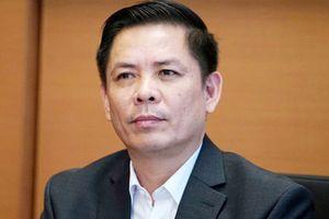 Bộ trưởng GTVT: Sửa cầu Thăng Long phải bền vững trên 10 năm