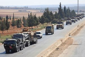 Vấn đề Syria trước 'phép thử cuối cùng'