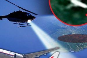Nóng: Đi tìm MH370 trong rừng rậm Campuchia
