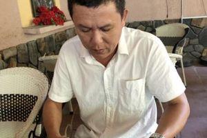 Quảng Ngãi: Lái xe nói gì về việc đánh Phó chủ tịch UBND huyện?