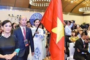 IREC 2018, cơ hội xúc tiến đầu tư phát triển bất động sản Việt Nam