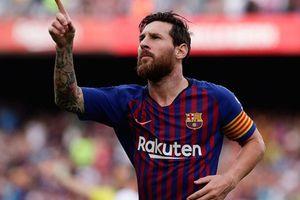 'Giải The Best mất uy tín khi Messi bị gạt khỏi top 3'