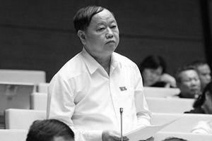 Hé lộ nguyên nhân Giám đốc Sở KH-CN Thanh Hóa tử vong tại TP.HCM