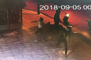 Vụ chủ 'mất tích', trường bán, cô trò hoang mang: Truy xét côn đồ 'khủng bố' ngày khai giảng
