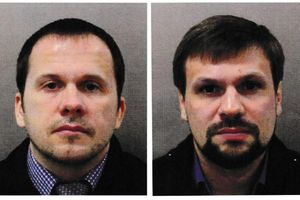 Anh xác định 2 nghi phạm đầu độc cựu điệp viên Nga