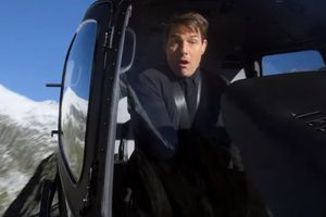 'Mission: Impossible - Fallout' lọt đề cử People's Choice Awards 2018