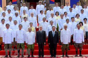 Thủ tướng, Chủ tịch Quốc hội Việt Nam chúc mừng Camphuchia có Quốc hội, Chính phủ nhiệm kỳ VI