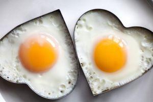 5 lý do nên ăn trứng