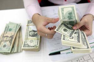 Tỷ giá ngoại tệ ngày 6/9: Đồng EUR, bảng Anh tăng mạnh