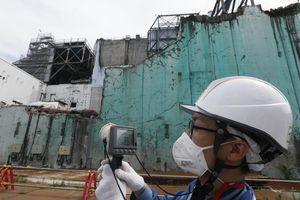 Nhật Bản lần đầu thừa nhận trường hợp nhân viên Fukushima chết vì phóng xạ