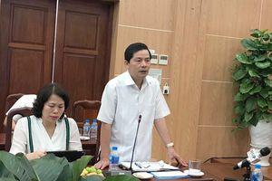 Cán bộ Hà Nội than khó 'tải' công việc do thiếu hàng vạn biên chế
