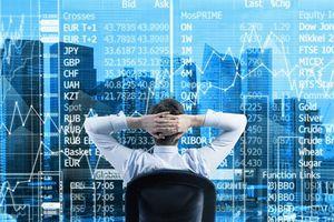 Thị trường chứng khoán 6/9: Nhà đầu tư ngắn hạn nên giữ tỷ trọng ở mức an toàn