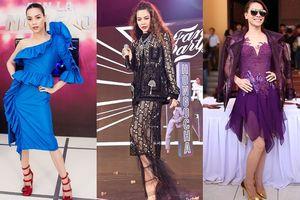 Vốn là biểu tượng thời trang đình đám của showbiz Việt, Hà Hồ vẫn nhiều lần khiến fan ngỡ ngàng vì mặc xấu thảm họa
