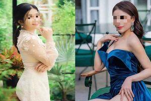 Nhiều hoa hậu, diễn viên bị triệu tập vì liên quan đến hoạt động bán dâm