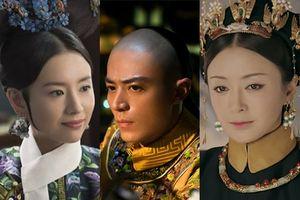 Fan so sánh diễn xuất của 2 Phú Sát hoàng hậu nhưng bất ngờ Hoắc Kiến Hoa lại bị gọi tên nhiều nhất