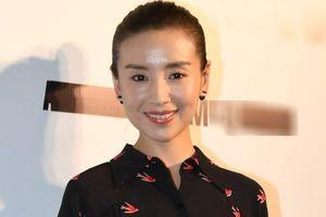 'Phú Sát hoàng hậu' Đổng Khiết xuất hiện rạng rỡ sau scandal bị tố 'nấm độc'